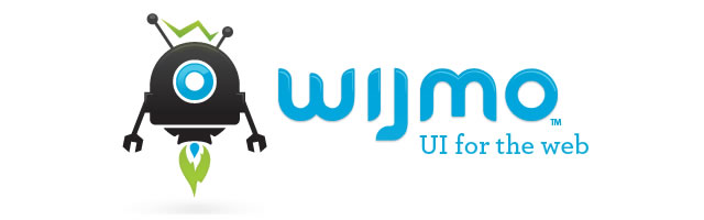 Wijmo - jQuery UI Widgets