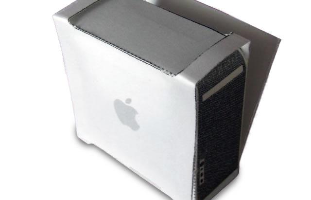 Mac Pro Template