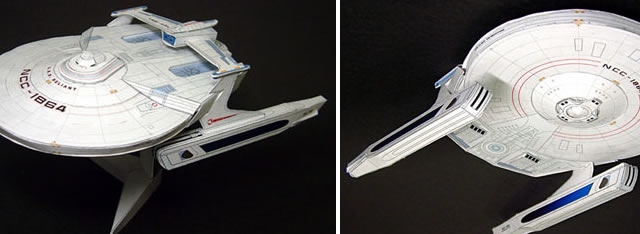 Star Trek - USS Reliant