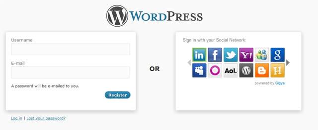 Make Your Site Social