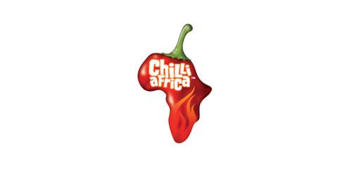 red color logo design inspiration brand Mégora l