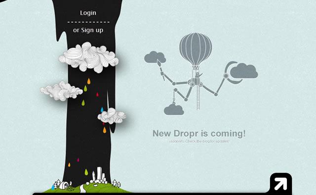 Dropr
