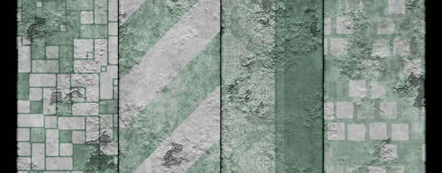 7 Extreme Grunge Seamless Photoshop Patterns