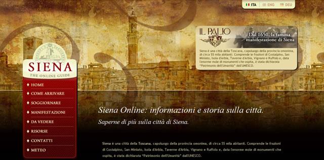 Siena Online