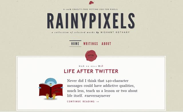 Rainypixels