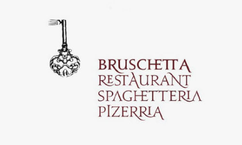 30 Restaurant Logo Designs for Inspiration