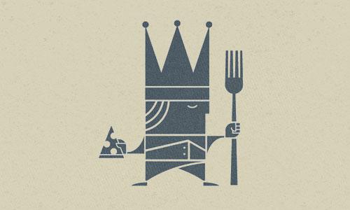 Restaurant Logo Design Inspiration branding