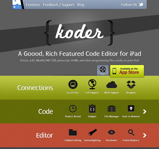 Koder App