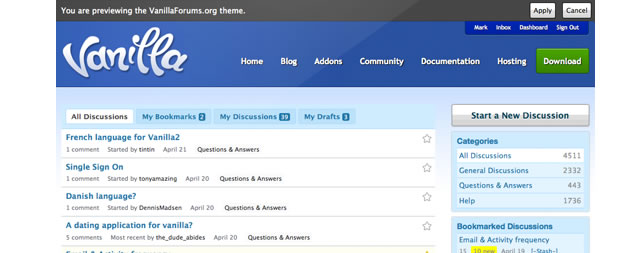 20 Addons, Extensions and Applications for Discussion Forums