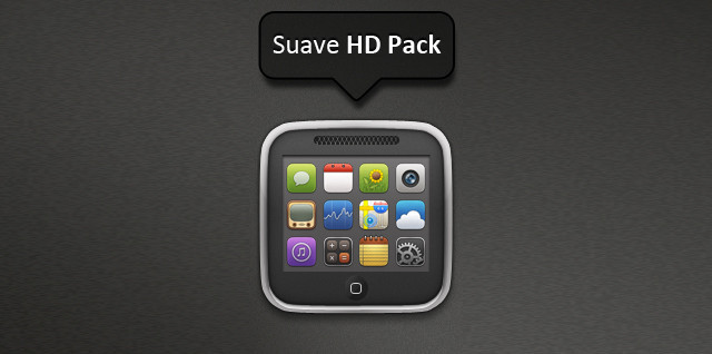 Suave HD Pack