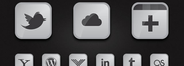 LinkDeck Icon Pack