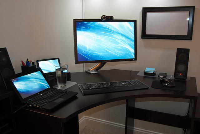 Workstation Side
