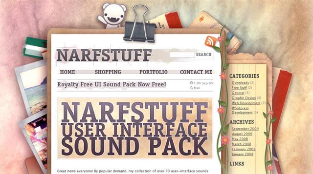 Narfstuff