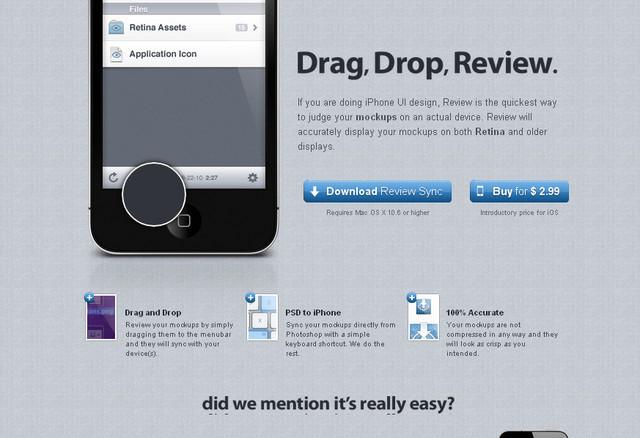Get Review App