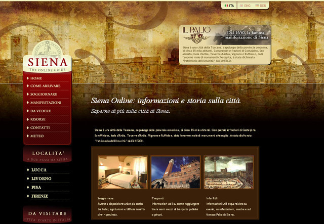 Sienna Online