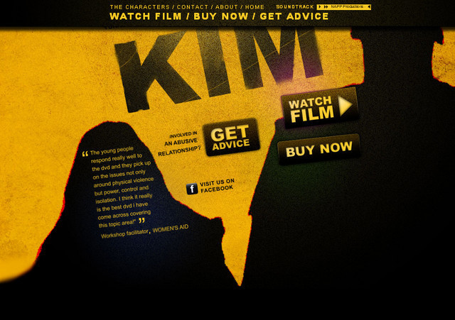 Kim – The Movie