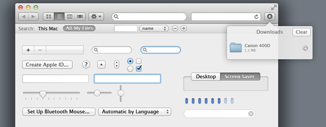 Design Diary: 40 New Web, Mobile and Application GUI Kits