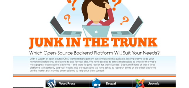 What Open-Source Backend Platform Will Suit Your Needs?