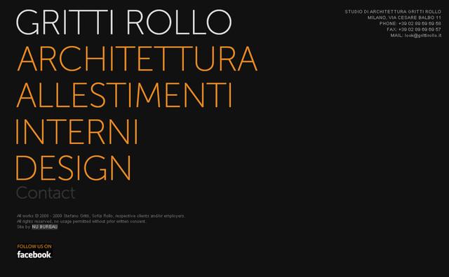 Gritti Rollo