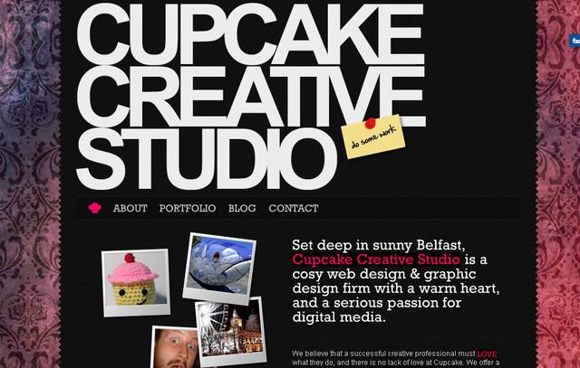 Cupcake Creative Studio