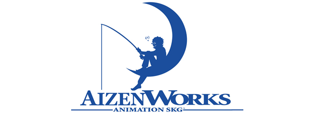 logo brand DreamWorks Animations