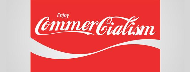 logo brand Coca-Cola