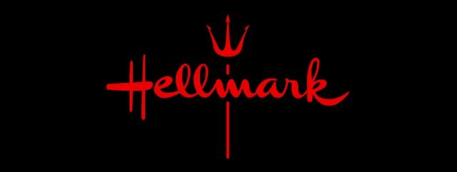 logo brand Hallmark