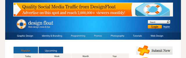 Designfloat