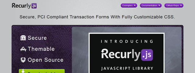 Recurly.js