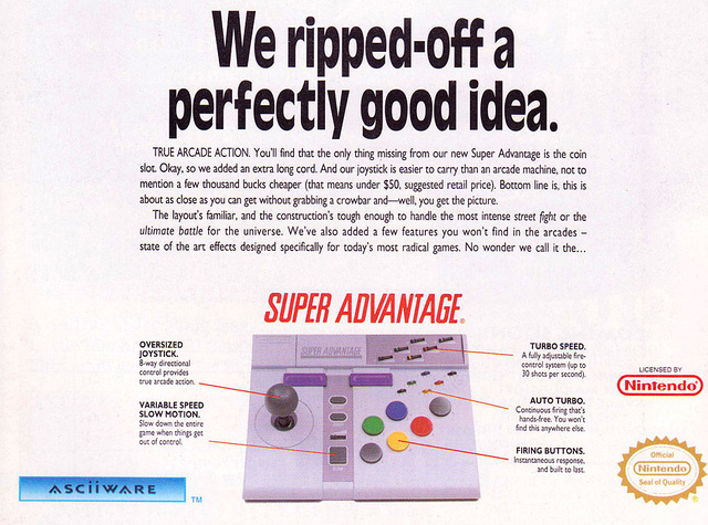 Super Nintendo Joystiq copy