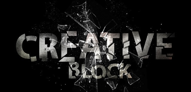 Creative Block Text Effect