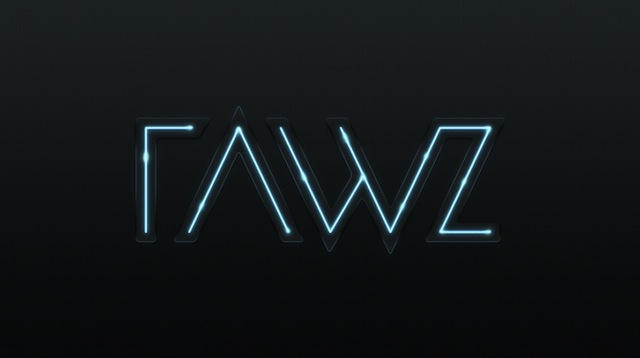 RAWZ Light Effects