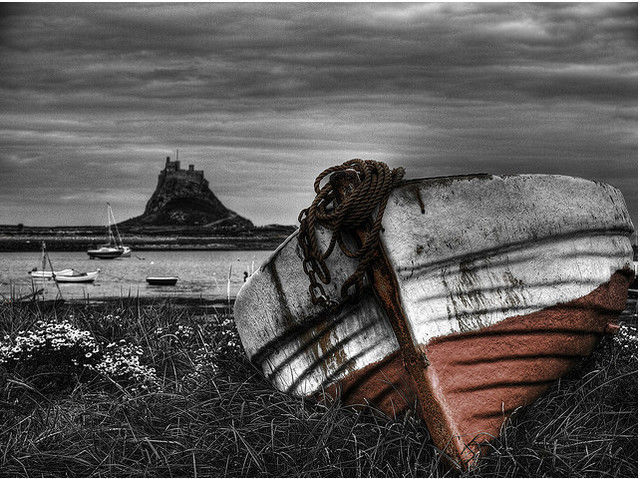 The Boat & The Castle