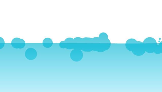 Canvas Demo - Wave html5