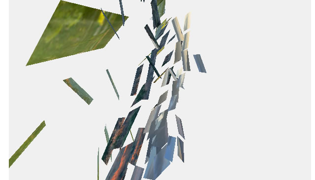 Canvas Demo - Tiler 3D html5