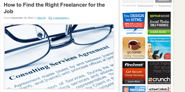 FreelanceFolder large featured post image