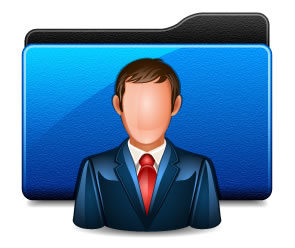 Clients Folder