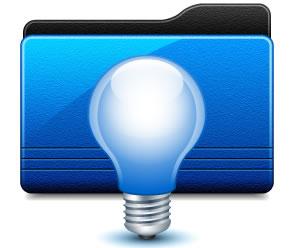 Ideas Folder