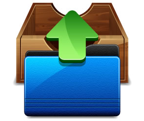 Outbox Folder