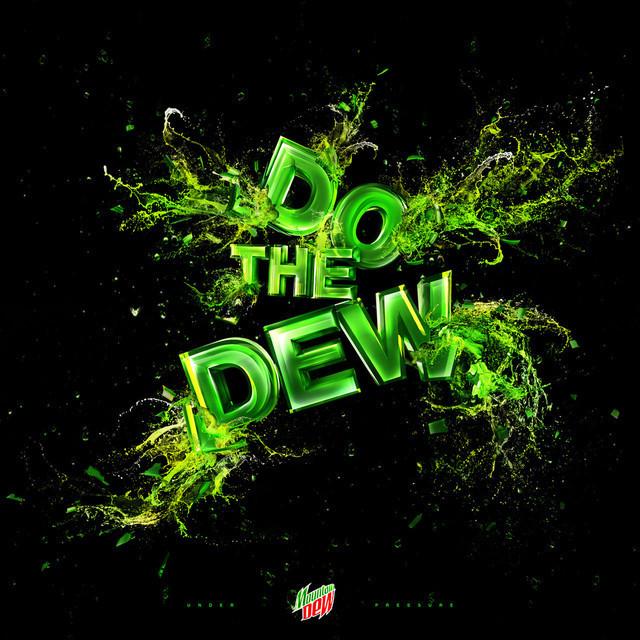 Publicidad Impresa - Mountain Dew