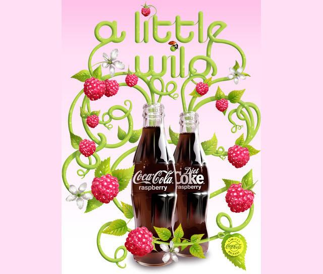 Publicidad Impresa - Coca Cola