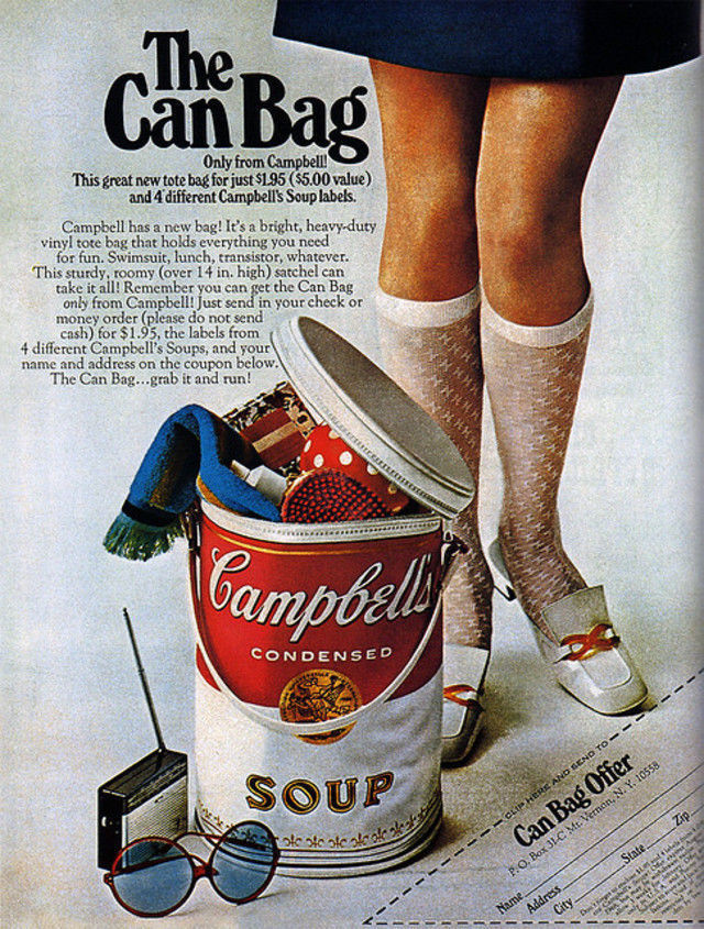 Campbell's Soup (USA)