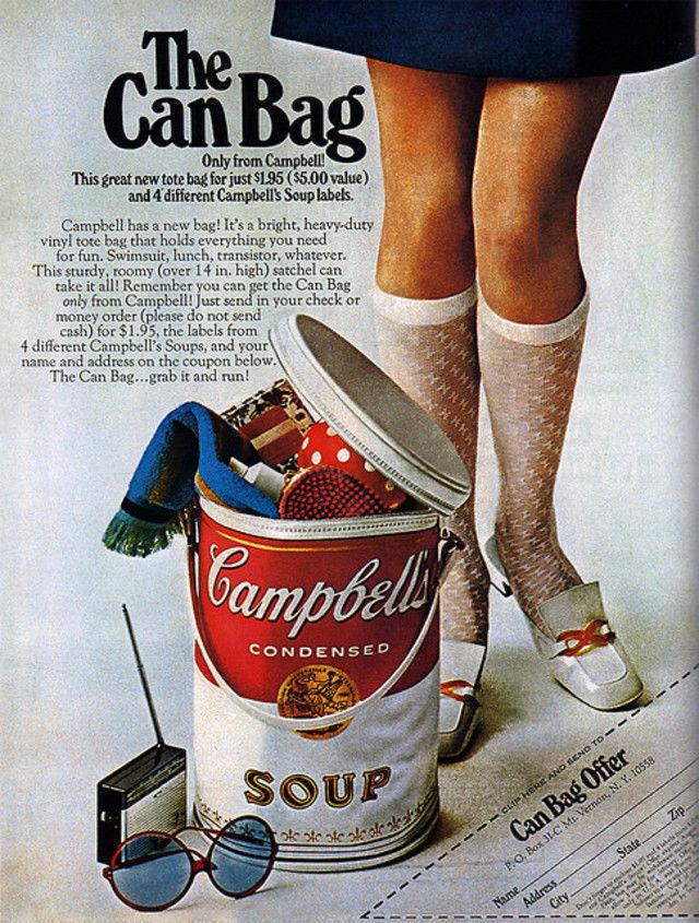 Lata de Sopa Campbell (EE.UU.)