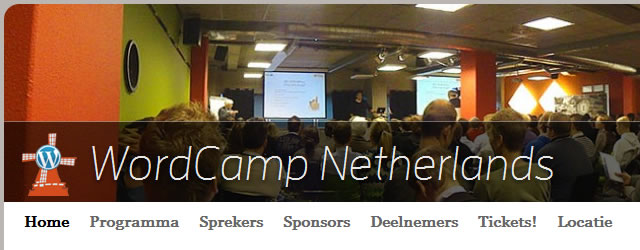 WordCamp Netherlands