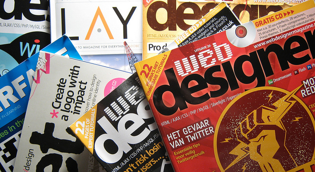 featured image - designer mag editors