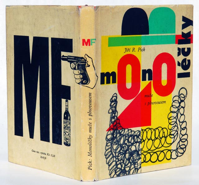 Letterology Typographic Book Covers