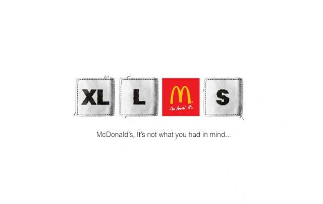 McDonald's: Medium