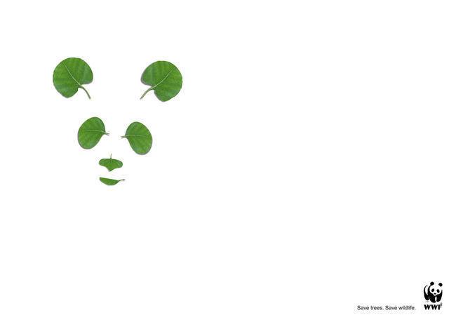WWF: Panda