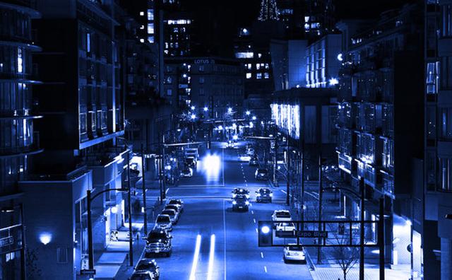 Urban Life by Sunnydayze