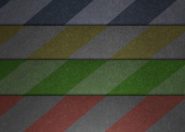 Grunge Striped Textures
